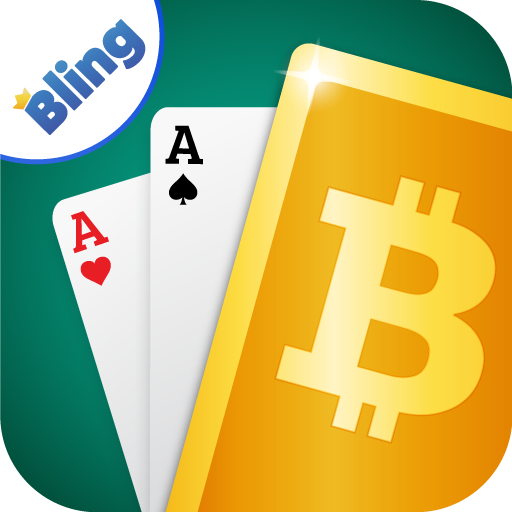 Bitcoin Solitaire – Get Real Bitcoin Free APK MOD Unlimited Money 1.0.10 for android