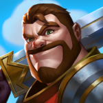 Blaze of Battle APK MOD Unlimited Money 4.9.0 for android