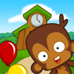 Bloons Monkey City APK (MOD, Unlimited Money) 1.12.3 for android