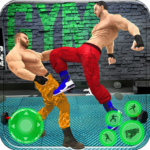Bodybuilder Fighting Club 2019 Wrestling Games APK MOD Unlimited Money 1.1.2 for android