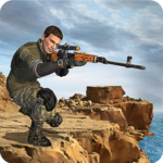 Border War Army Sniper 3D APK MOD Unlimited Money 1.0 for android