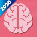 Brain Games For Adults Kids – Brain Training APK MOD Unlimited Money 3.10 for android