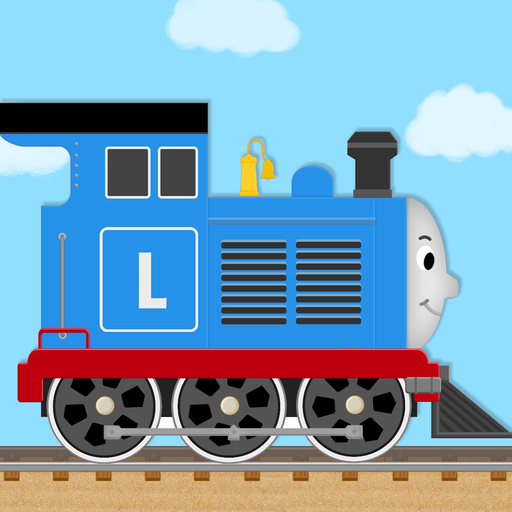 Brick Train Build Game For Kids & Preschoolers APK (MOD, Unlimited Money) 1.7.333for android