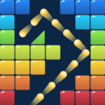 Bricks Ball Crusher APK MOD Unlimited Money 1.1.96 for android