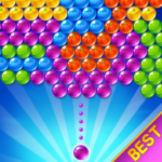 Bubble CoCo Bubble Shooter APK MOD Unlimited Money 1.8.1.9 for android