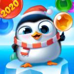 Bubble Penguin Friends APK MOD Unlimited Money 1.1.9 for android