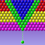 Bubble Shooter APK MOD Unlimited Money 5.3 for android