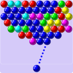 Bubble Shooter APK MOD Unlimited Money 9.12 for android