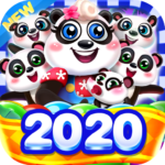 Bubble Shooter Sweet Panda APK MOD Unlimited Money 1.0.18 for android
