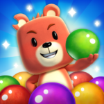 Buggle 2 – Free Color Match Bubble Shooter Game APK MOD Unlimited Money 1.5.0 for android