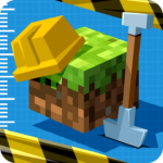 Build Battle Craft APK (MOD, Unlimited Money) 1.30 for android