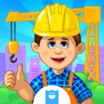 Builder Game APK (MOD, Unlimited Money) 1.43 for android