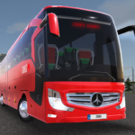 Bus Simulator Ultimate APK MOD Unlimited Money 1.2.8 for android