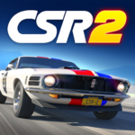 CSR Racing 2 – #1 in Car Racing Games APK (MOD, Unlimited Money) 2.18.2  for android