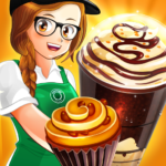 Cafe Panic Cooking Restaurant APK MOD Unlimited Money 1.21.1a for android