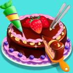 Cake Shop – Bake Decorate Boutique APK MOD Unlimited Money 3.2.5009 for android
