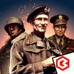 Call of War – WW2 Strategy Game Multiplayer RTS APK MOD Unlimited Money 0.69 for android