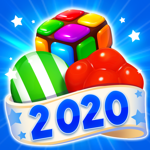 Candy Witch – Match 3 Puzzle Free Games APK MOD Unlimited Money 15.5.5002 for android