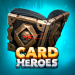 Card Heroes – CCG game with online arena and RPG APK MOD Unlimited Money 2.3.1823 for android
