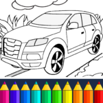 Cars APK (MOD, Unlimited Money) 14.0.2 for android