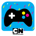 Cartoon Network GameBox – Free games every month APK (MOD, Unlimited Money) 1.2.97 for android