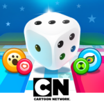 Cartoon Network Ludo APK MOD Unlimited Money 1.0.203 for android
