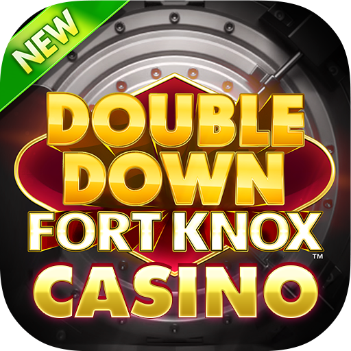 Casino Slots DoubleDown Fort Knox Free Vegas Games APK MOD Unlimited Money 1.21.15 for android