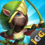 Castle Clash APK MOD Unlimited Money 1.5.7 for android