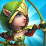 Castle Clash APK MOD Unlimited Money 1.6.8 for android