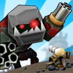 Castle Fusion Idle Clicker APK MOD Unlimited Money for android