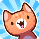 Cat Game – The Cats Collector APK MOD Unlimited Money 1.31.03 for android