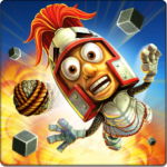 Catapult King APK MOD Unlimited Money 1.6.3.4 for android