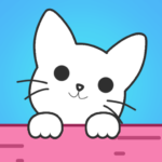 Cats Tower – Merge Kittens 2 APK MOD Unlimited Money 2.17.2 for android