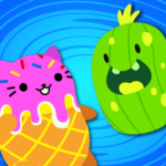Cats vs Pickles APK (MOD, Unlimited Money) 1.0.587 for android