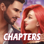 Chapters Interactive Stories APK MOD Unlimited Money 1.7.7 for android