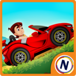Chhota Bheem Speed Racing APK MOD Unlimited Money 2.23 for android