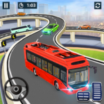 City Coach Bus Simulator 2020 – PvP Free Bus Games APK MOD Unlimited Money 1.1.2 for android