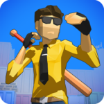 City Fighter vs Street Gang APK MOD Unlimited Money 2.1.2 for android