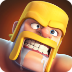 Clash of Clans APK MOD Unlimited Money 13.180.16 for android