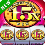 Classic Slots – Best Wild Casino Games APK MOD Unlimited Money 3.9.0 for android