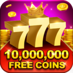 Clubillion- Vegas Slot Machines and Casino Games APK MOD Unlimited Money 1.10 for android