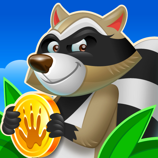 Coin Boom build your island become coin master APK MOD Unlimited Money 1.30.0 for android