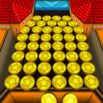 Coin Dozer Sweepstakes APK MOD Unlimited Money 21.9 for android