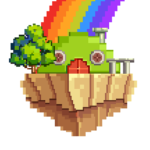 Color Island Pixel Art APK MOD Unlimited Money 1.2.6 for android