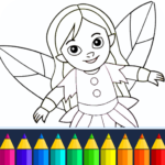 Coloring game for girls and women APK MOD Unlimited Money for android