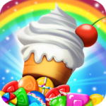 Cookie Jelly Match APK MOD Unlimited Money for android