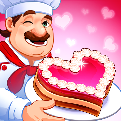 Cooking Dream Crazy Chef Restaurant Cooking Games APK MOD Unlimited Money 5.15.99 for android