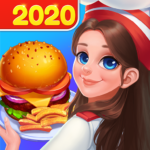Cooking Voyage – Crazy Chef's Restaurant Dash Game APK (MOD, Unlimited Money1.2.11+dfb3b23ffor android