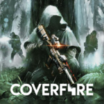 Cover Fire Offline Shooting Games APK MOD Unlimited Money 1.20.3 for android