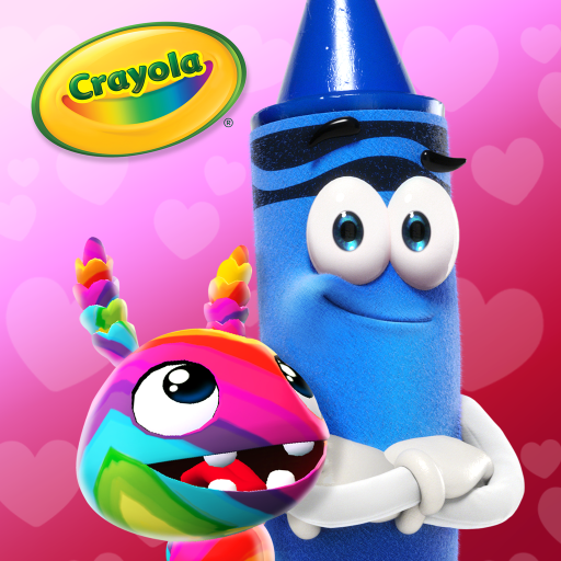 Crayola Create & Play: Coloring & Learning Games APK (MOD, Unlimited Money) 1.32 for android